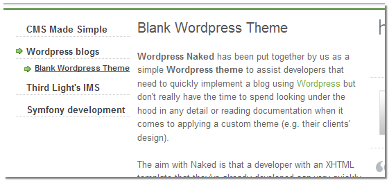 14abteh 15+ Amazing Wordpress Theme Frameworks