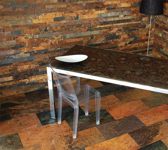 decorative slate tiles wall floor 3  Decorative Slate Tiles   slate wall tiles, floor tiles by International Slate Company