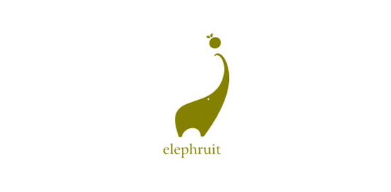 elephruit 25+ Best Logo Designs