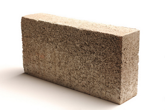hemcrete ed01 Carbon Negative Hemp Walls are 7x Stronger than Concrete