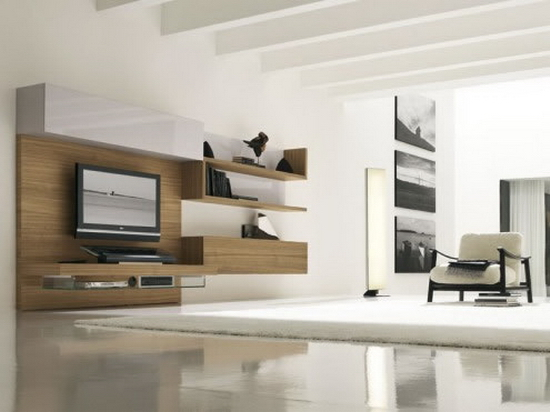 modern living room3 15+ of The Best Living Rooms
