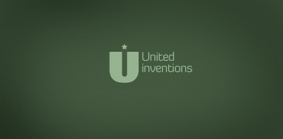 united inventions1 25+ Best Logo Designs