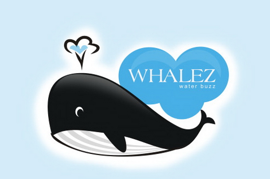 whalez 25+ Best Logo Designs