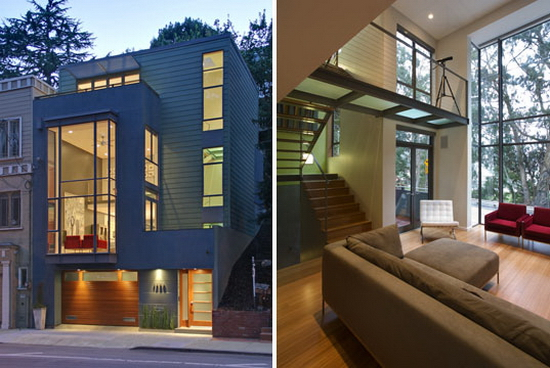 GPoutin1  Urban Infill Strikes Gold in San Francisco