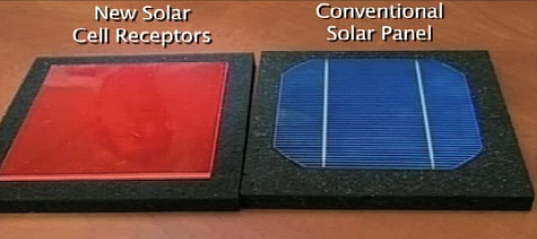 Green Sun Colored Solar Panels 2  Colored Solar Panels Don't Need Direct Sunlight