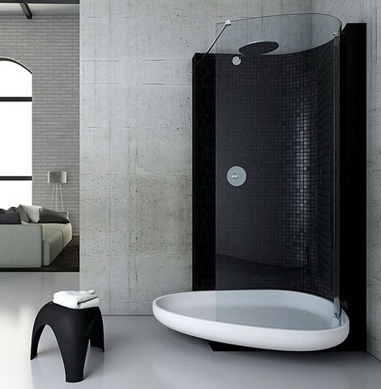 Cool Showers by Glass Idromassaggio new Beyond Cool Showers by Glass Idromassaggio