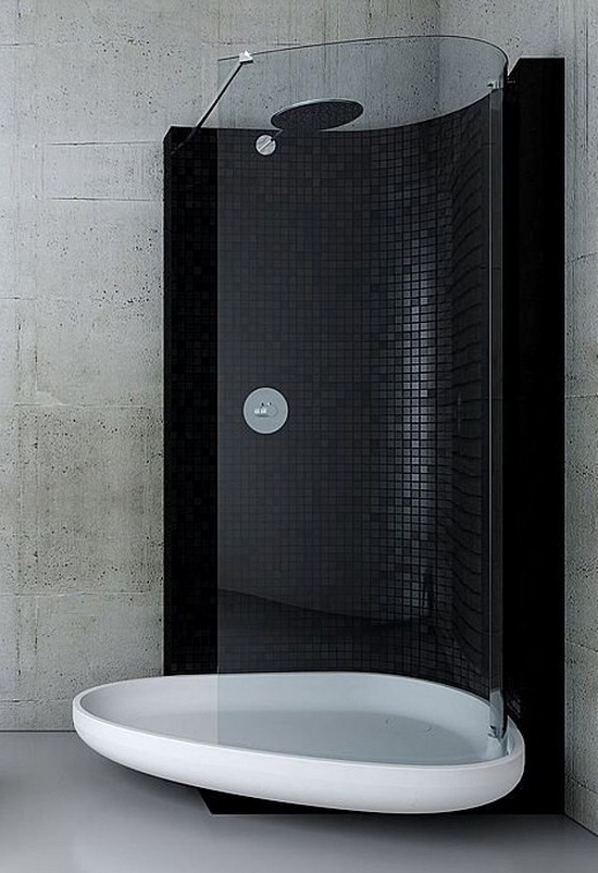 Cool Showers by Glass Idromassaggio new Beyond2 Cool Showers by Glass Idromassaggio
