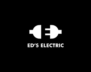 EDS ELECTRIC 45+ Most Simple and Clear LOGOs
