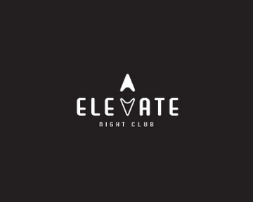 ELEVATE 45+ Most Simple and Clear LOGOs