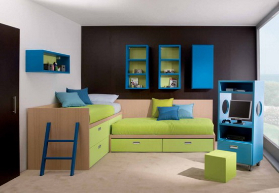 Ergonomic-and-Awesome-Bedroom-Ideas-for-Two-Children-by-Dearkids-13