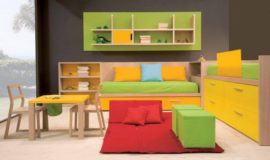 Ergonomic-and-Awesome-Bedroom-Ideas-for-Two-Children-by-Dearkids-14