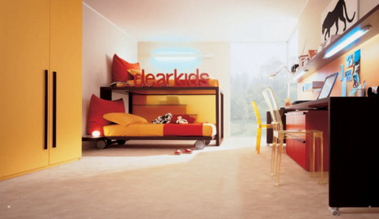 Ergonomic-and-Awesome-Bedroom-Ideas-for-Two-Children-by-Dearkids-16