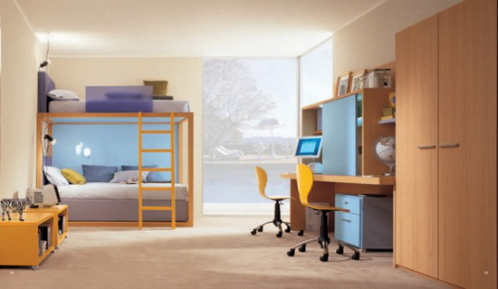 Ergonomic-and-Awesome-Bedroom-Ideas-for-Two-Children-by-Dearkids-17