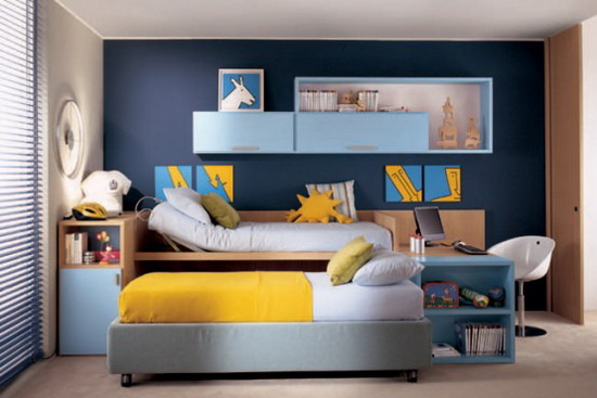 Ergonomic-and-Awesome-Bedroom-Ideas-for-Two-Children-by-Dearkids-19