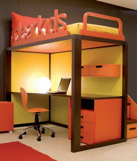 Ergonomic-and-Awesome-Bedroom-Ideas-for-Two-Children-by-Dearkids-3