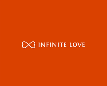 INFINITY LOVE 45+ Most Simple and Clear LOGOs