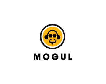 MOGUL 45+ Most Simple and Clear LOGOs