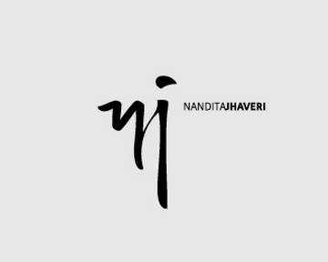 Nadita Jhaveri 45+ Most Simple and Clear LOGOs