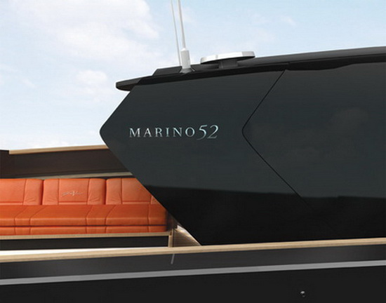 alfra vico8 The Marino 52 Luxury At High Seas