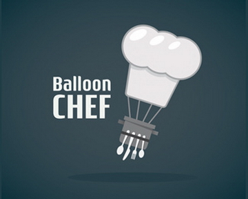 baloonchef 35+ Astonishing and Breathtaking LoGo Designs for your Inspiration