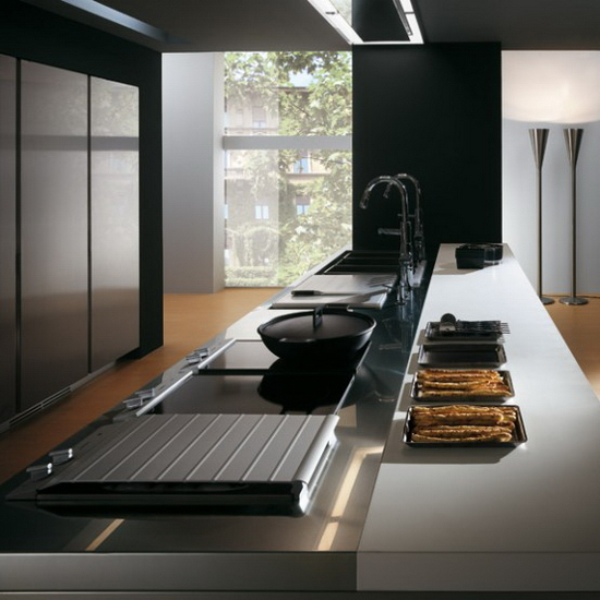 contemporary-Stainless-steel-kitchen-cabinets-Elektra-Plain-Steel-by-Ernestomeda-2-