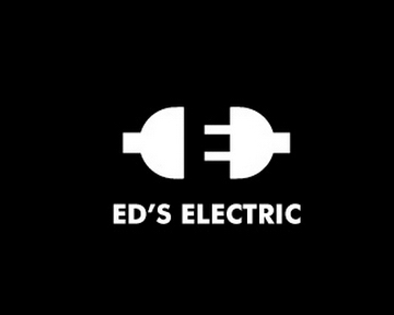 eds electric 35+ Astonishing and Breathtaking LoGo Designs for your Inspiration