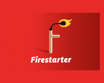 firestarter 35+ Astonishing and Breathtaking LoGo Designs for your Inspiration