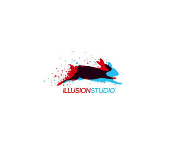 illusionstudio 45+ Most Simple and Clear LOGOs