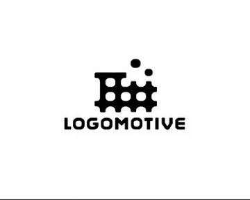 logomotive 35+ Astonishing and Breathtaking LoGo Designs for your Inspiration