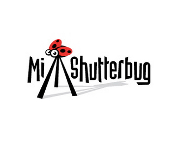 mi shutterbug 35+ Astonishing and Breathtaking LoGo Designs for your Inspiration