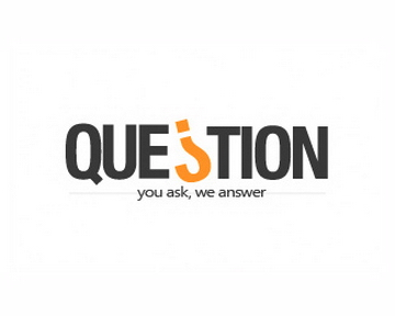 question 35+ Astonishing and Breathtaking LoGo Designs for your Inspiration