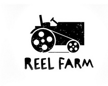 reel farm 35+ Astonishing and Breathtaking LoGo Designs for your Inspiration