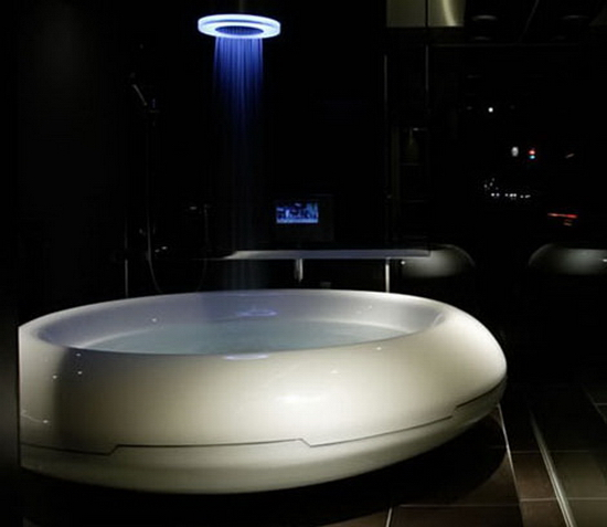 spiritual mode bathtub beignet 5 Beignet   Sci Fi Bathtub by Spiritual Mode