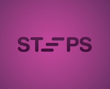 stepslogo 45+ Most Simple and Clear LOGOs