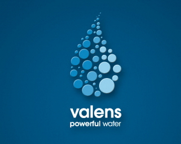 valens 35+ Astonishing and Breathtaking LoGo Designs for your Inspiration