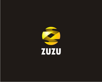 zuzu 45+ Most Simple and Clear LOGOs