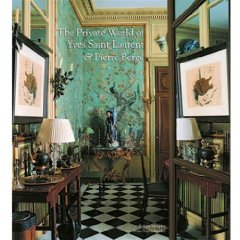 The Private World of Yves Saint Laurent and Pierre Berge Book Review | The Private World of Yves Saint Laurent and Pierre Berge