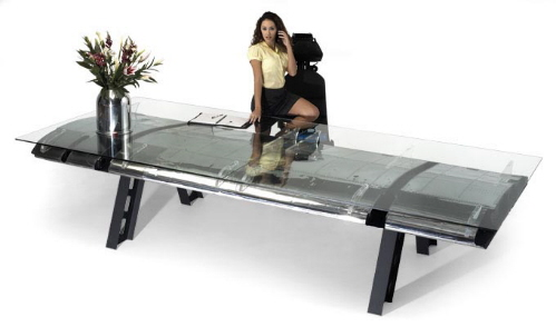 conference tables New Designs from MotoArt