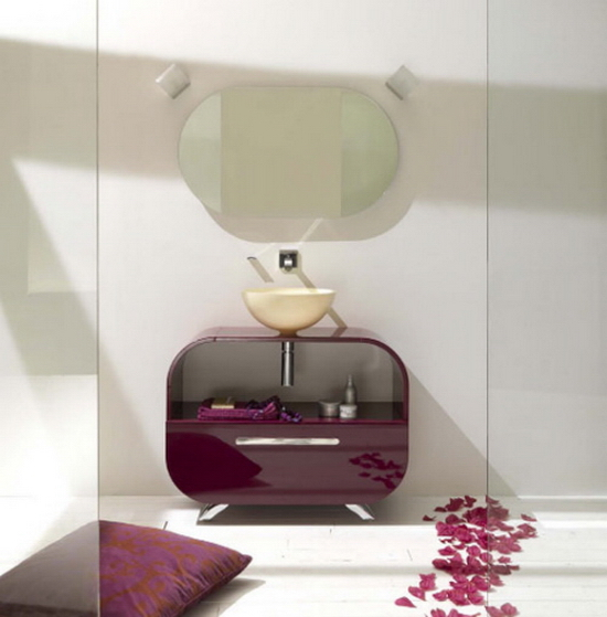 pictures bathrooms Bathroom Furnishings with Flair | Lasa Idea