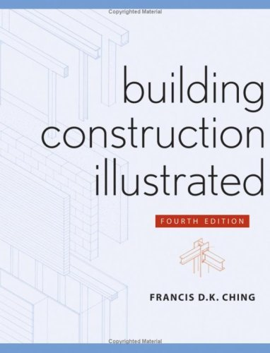 building constrcution illustrated Book Review : Building Construction Illustrated