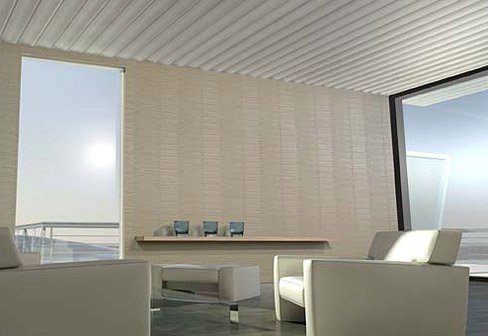 wall coverings and wallpapers