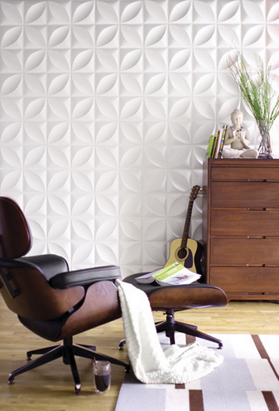 01 25 Creative Wall Coverings