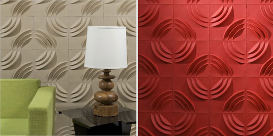 3 d Wallpaper 25 Creative Wall Coverings