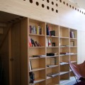 Book Storage 120x120 12 Best Decorating Practices for Small Apartments