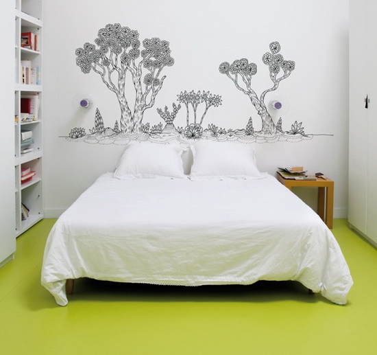 Martorell Landscape 25 Creative Wall Coverings