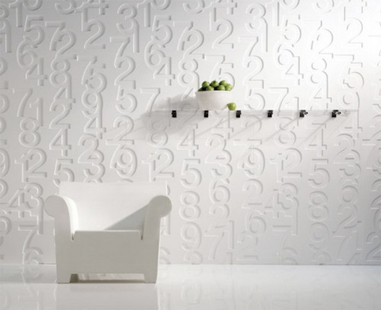 decorative panels 8 Wallpaper Alternative: Decorative Panels