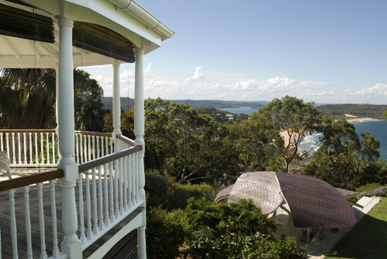 Australia Pacific Ocean View Some Consider This Cottage The Most Amazing In The World