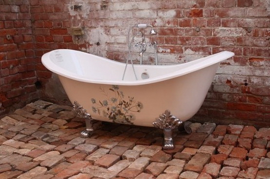 Freestanding Bathtubs 1 Freestanding Bathtubs | Bathroom Design from Recor