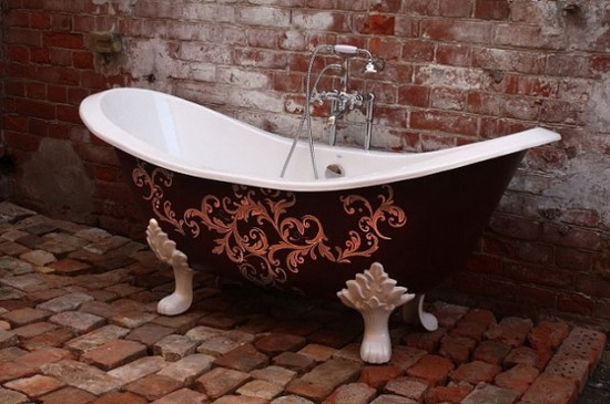Freestanding Bathtubs 2 Freestanding Bathtubs | Bathroom Design from Recor