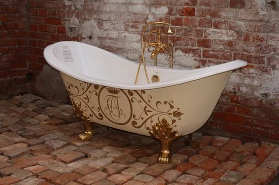 Freestanding Bathtubs 3 Freestanding Bathtubs | Bathroom Design from Recor